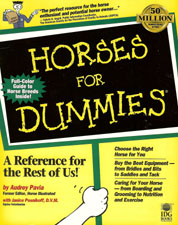 horses-for-dummies