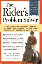 riders-problem-solver